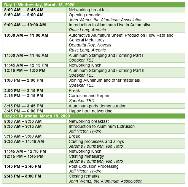 Spring2020 Design Workshop_Agenda_Jan. 27 2020