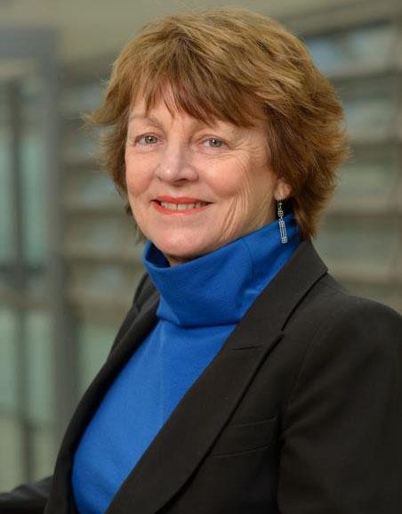 Professor Shirley Alexander