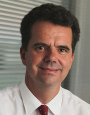 Professor Tim Shaw