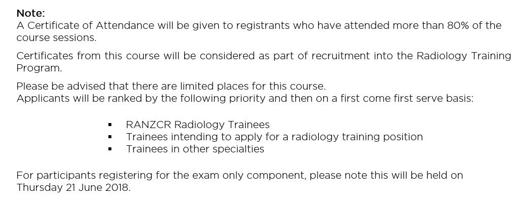 Radiology 11