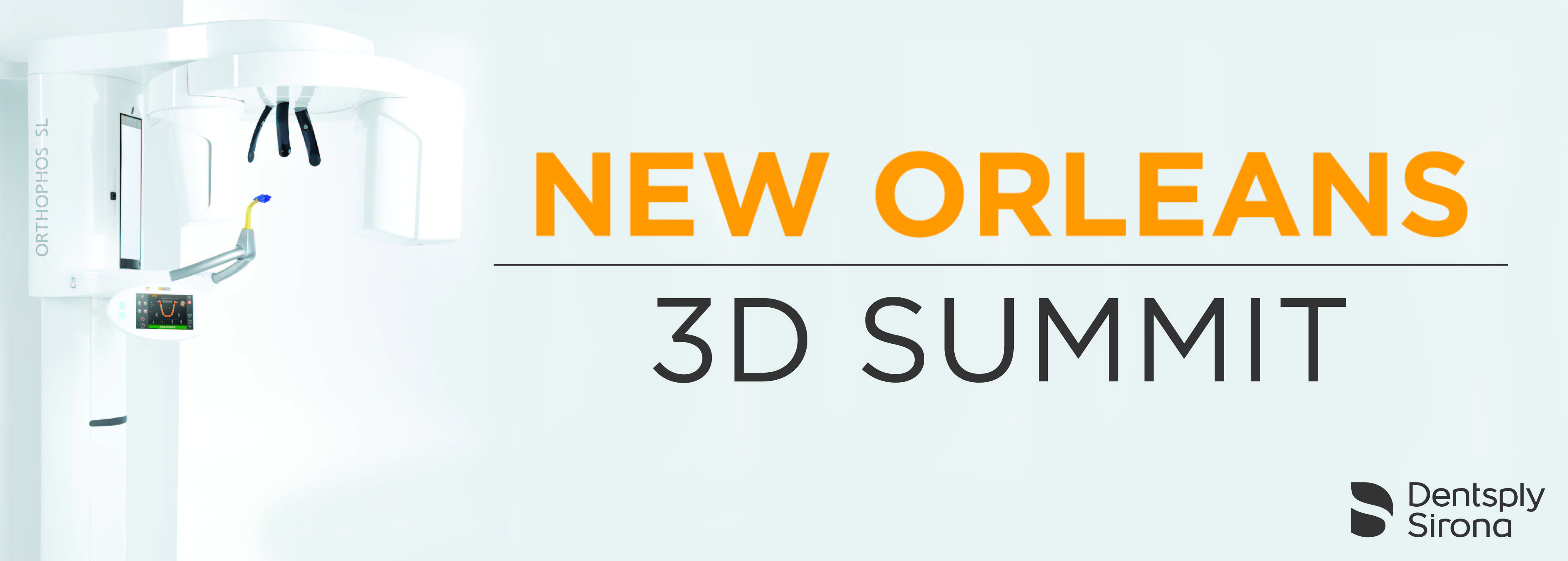 New Orleans 3D Summit