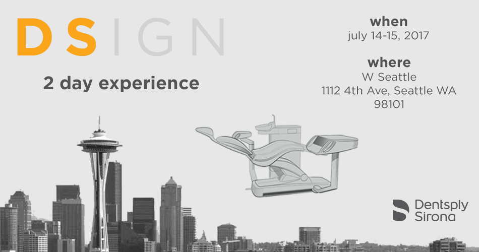 DSIGN 2017 Seattle