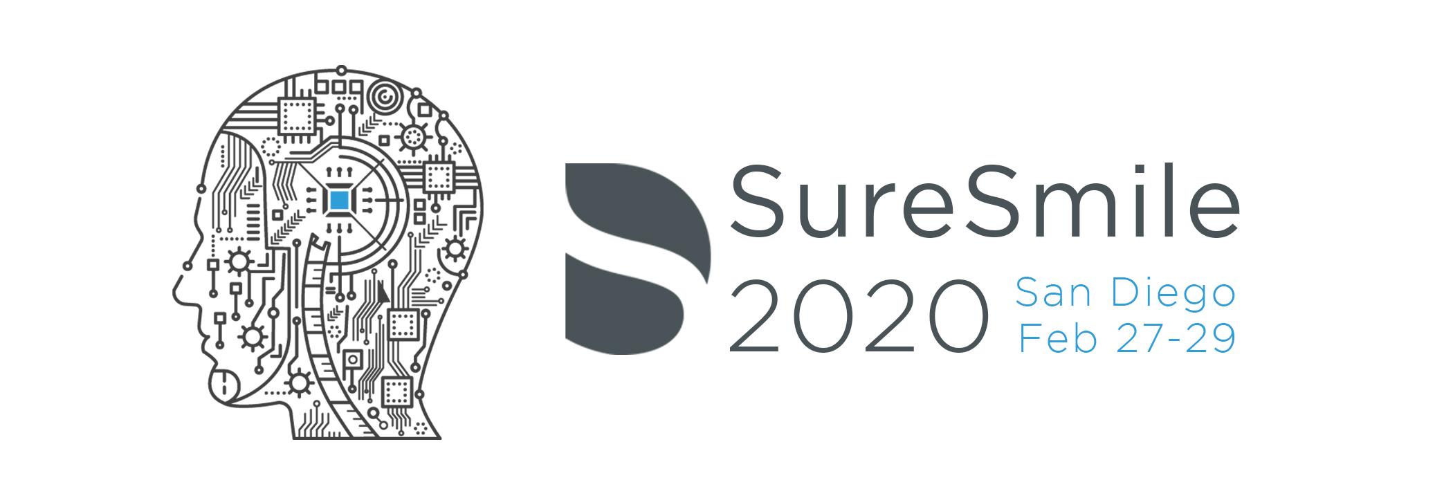 SureSmile 2020 User Conference