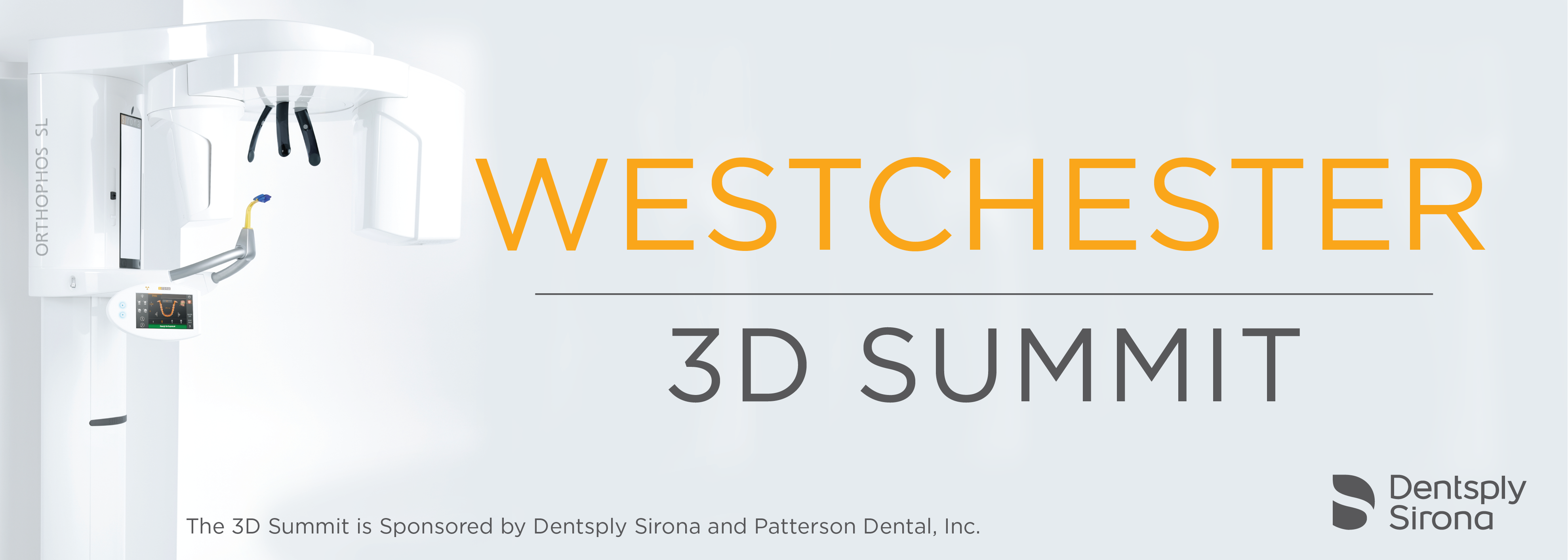 Westchester 3D Summit