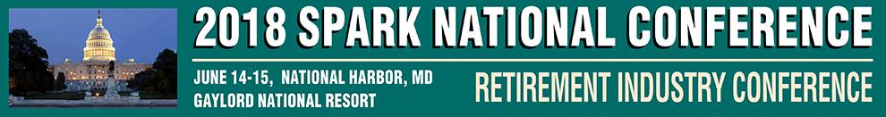 2018 SPARK National Conference
