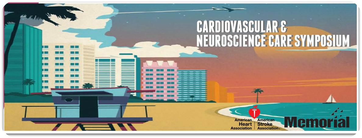 Cardiovascular & Neuroscience Care Symposium