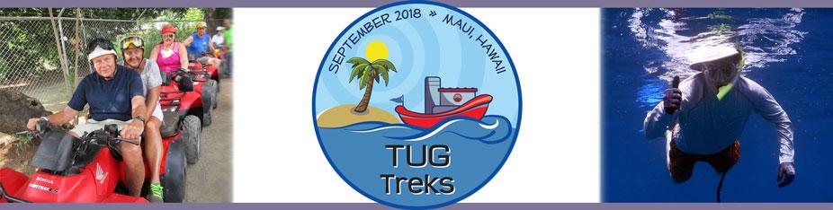 2017 Incentive Program for TUG