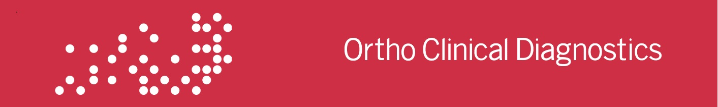 Ortho Clinical Diagnostics Transfusion Medicine National User Group Meeting