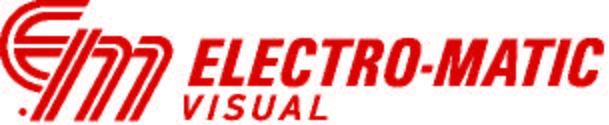 Electro-Matic Visual 2