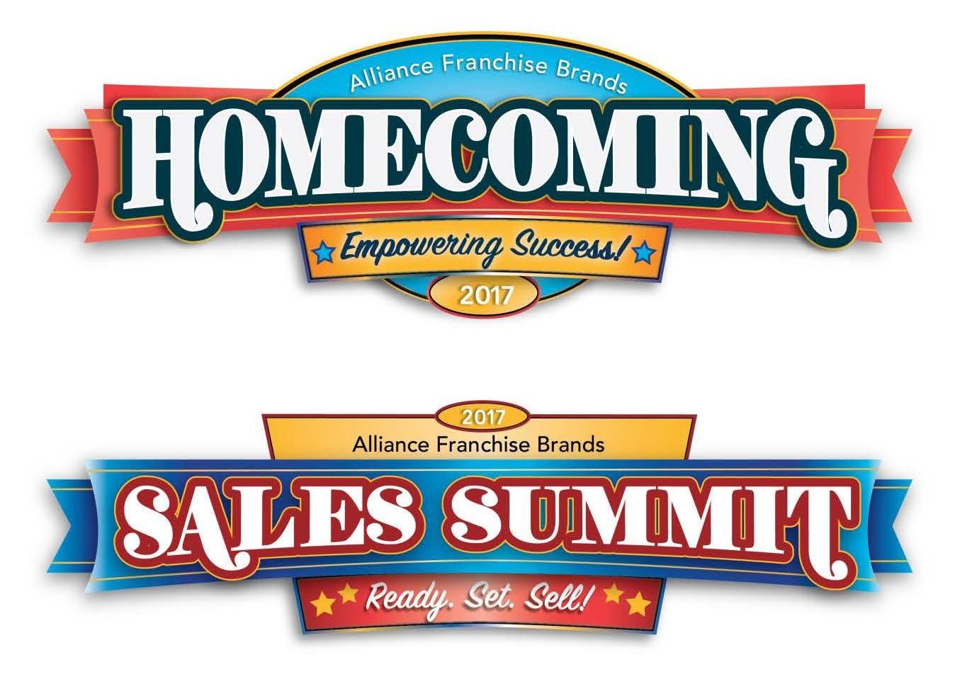 Vendor Registration for Homecoming & Sales Summit 2017