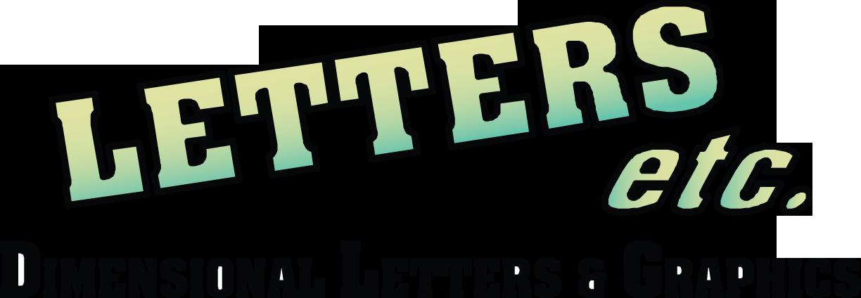 Letters Etc