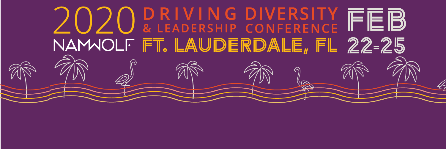 2020 Driving Diversity & Leadership Conference