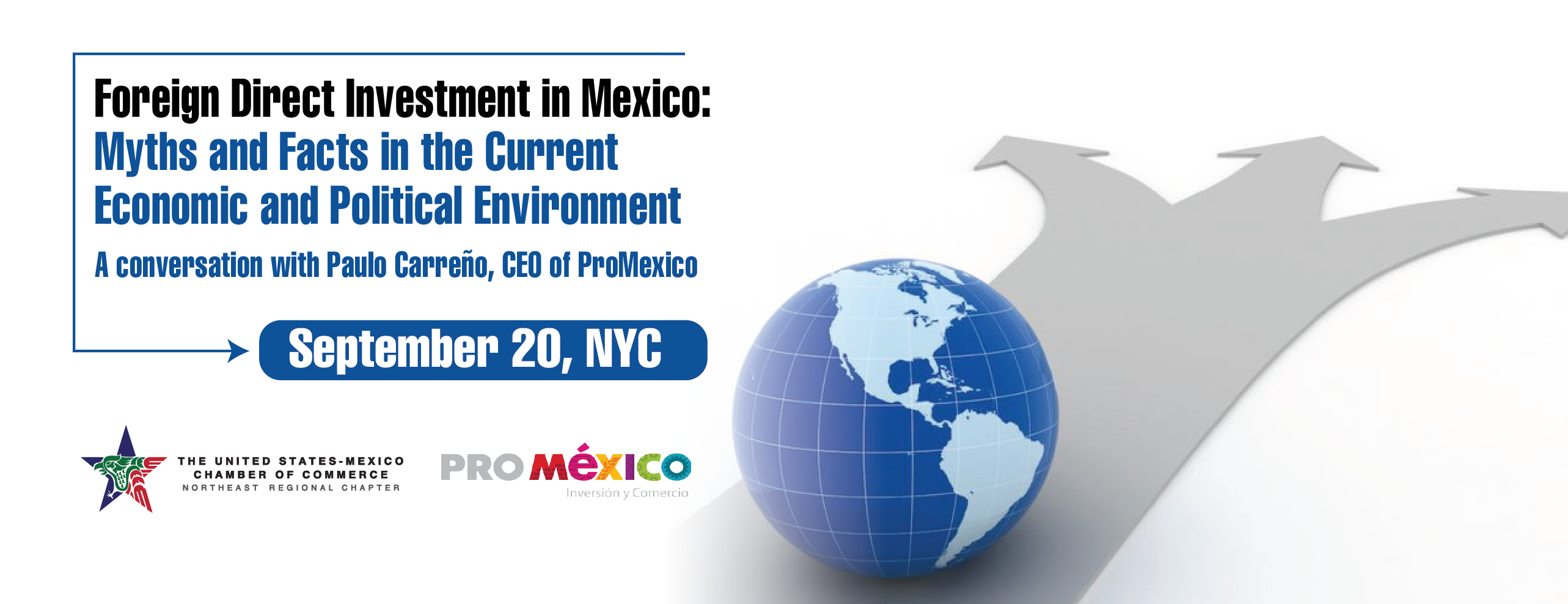 Foreign Direct Investment in Mexico: Myths and Facts in the Current Economic and Political Environment