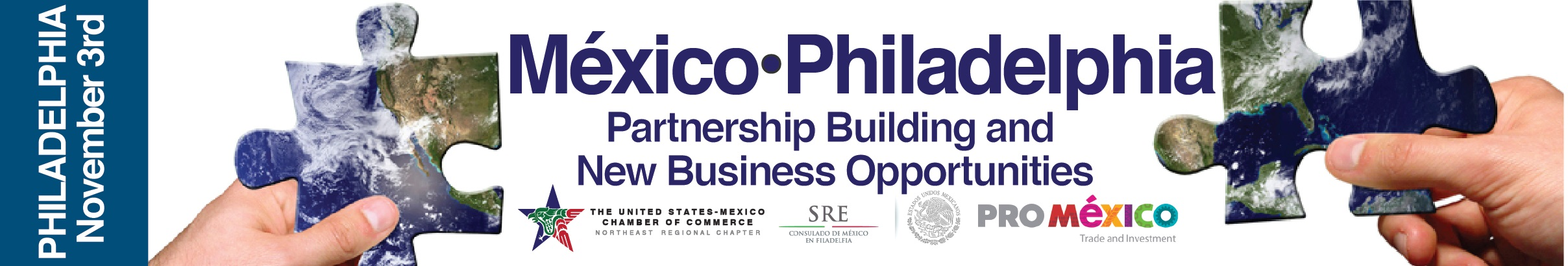 Mexico-Philadelphia: Building Partnerships and New Business Opportunities