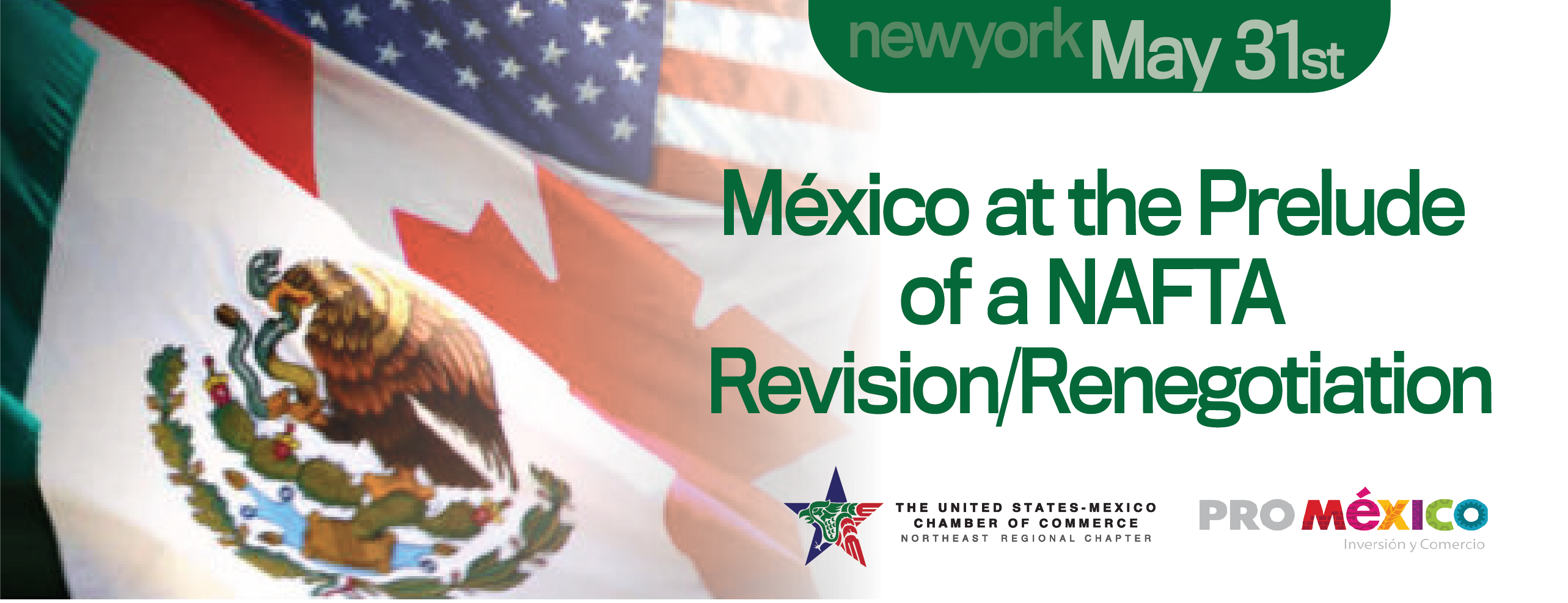 Mexico at the Prelude of a NAFTA Revision/Renegotiation
