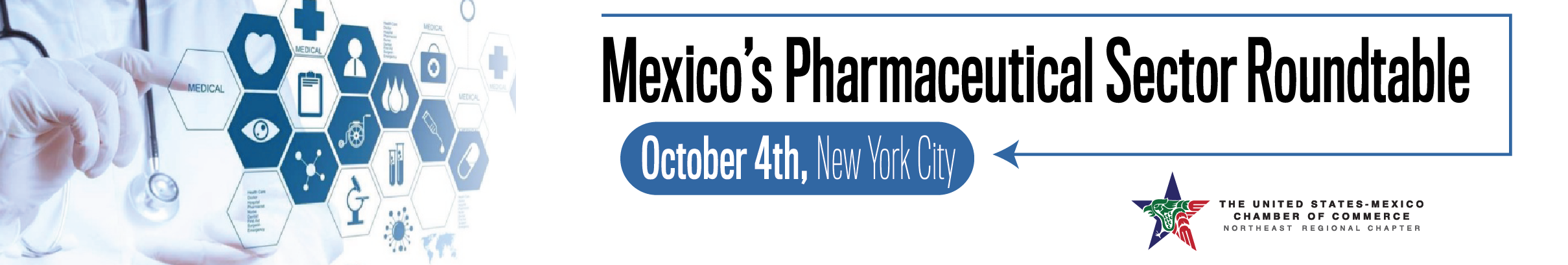 Mexico's Pharmaceutical Sector Roundtable