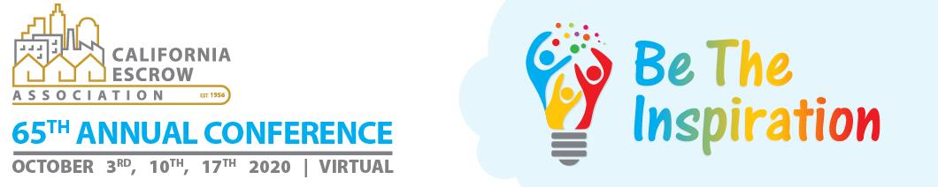 2020 CEA Virtual Conference