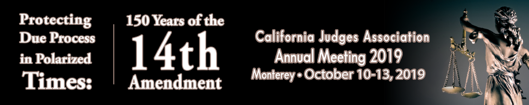 CJA 2019 Annual Meeting