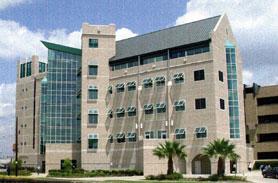 Xavier University - Norman C. Francis Bldg