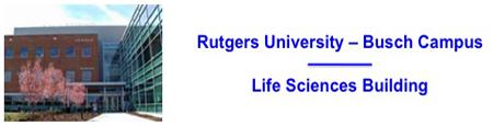 RutgersBusch_LifeSci