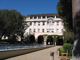 Beckman-Caltech