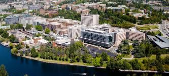 Univ Washington