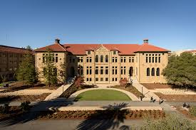 Stanford-Sapp-Cnter