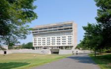 UMass Amherst_Campus Center