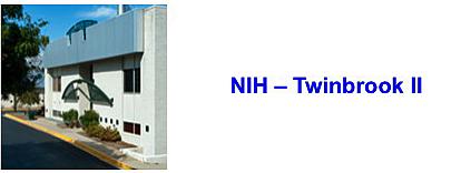 NIH Twinbrook II