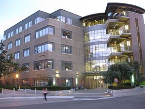 UC Irvine-School of Biology