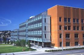 University of Washington Foege Building