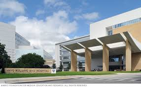 Mayo Clinic - Jacksonville Florida