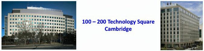 100-200TechSq