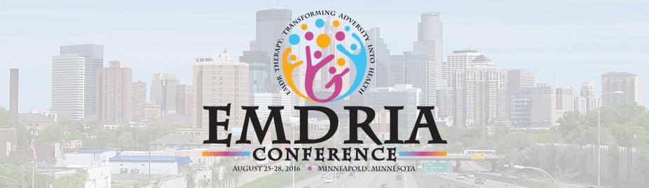 2016 EMDRIA Conference