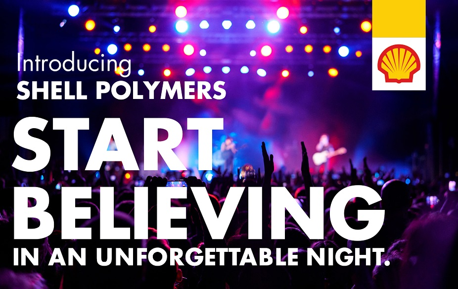 Shell Polymers Exclusive Customer Event