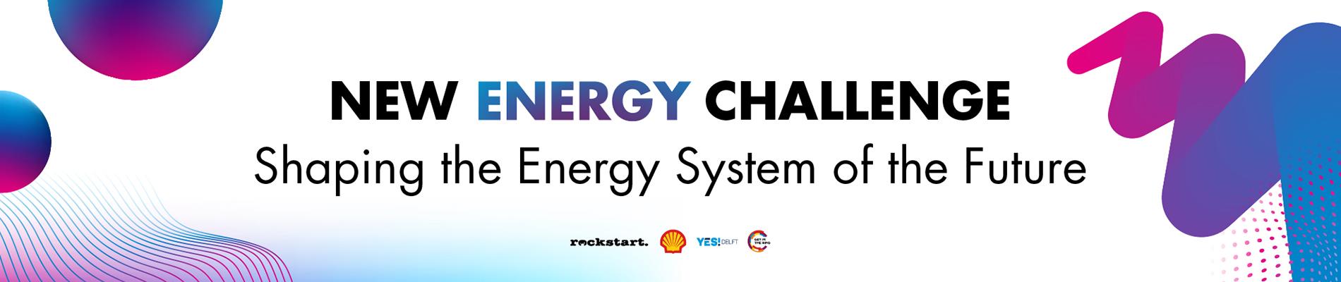 New Energy Challenge Finals Broadcast