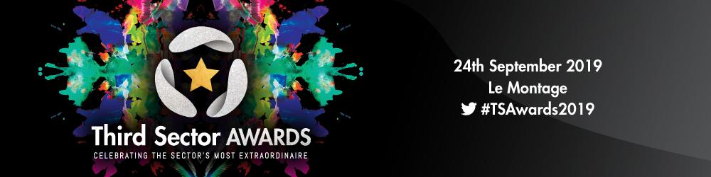 Third Sector Awards 2019