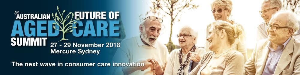 3rd Australian Future of Aged Care Summit
