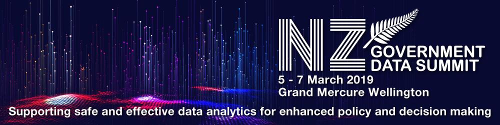 NZ Government Data Summit