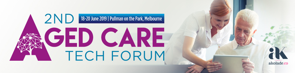 2nd Aged Care Tech Forum