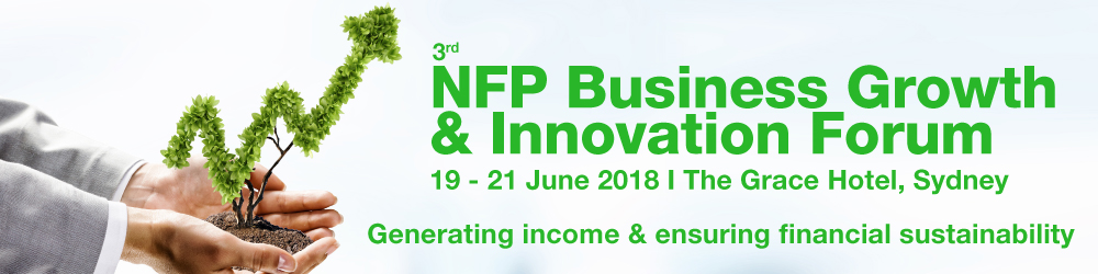 3rd NFP Business Growth & Innovation Forum