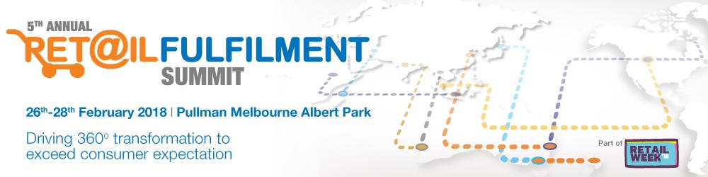 5th Retail Fulfilment Summit