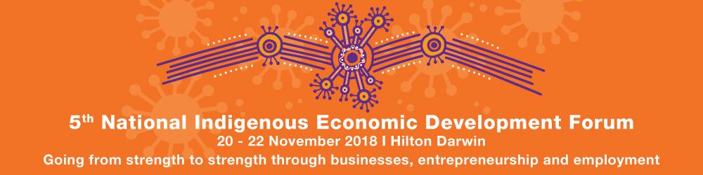 5th National Indigenous Economic Development Forum