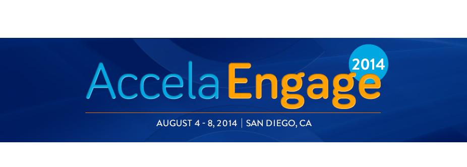Accela Engage 2014