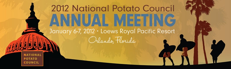 2012 NPC Annual Meeting
