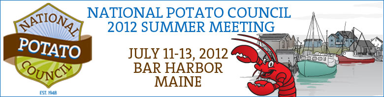 2012 NPC Summer Meeting