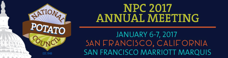 2017 NPC Annual Meeting