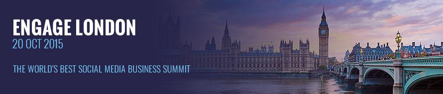 Engage London 2015