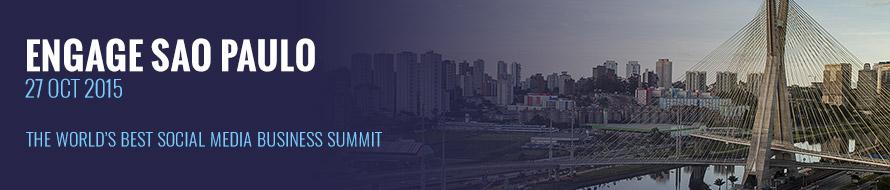 Engage São Paulo 2015