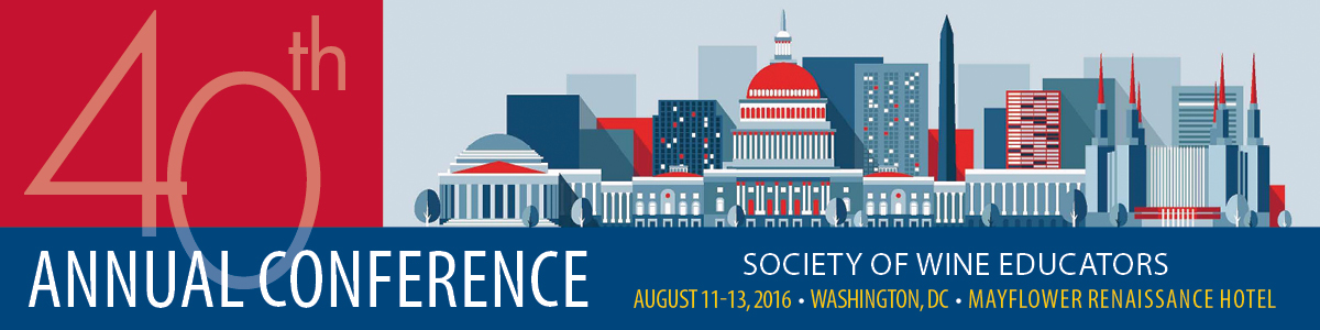 Society of Wine Educators 40th Annual Conference
